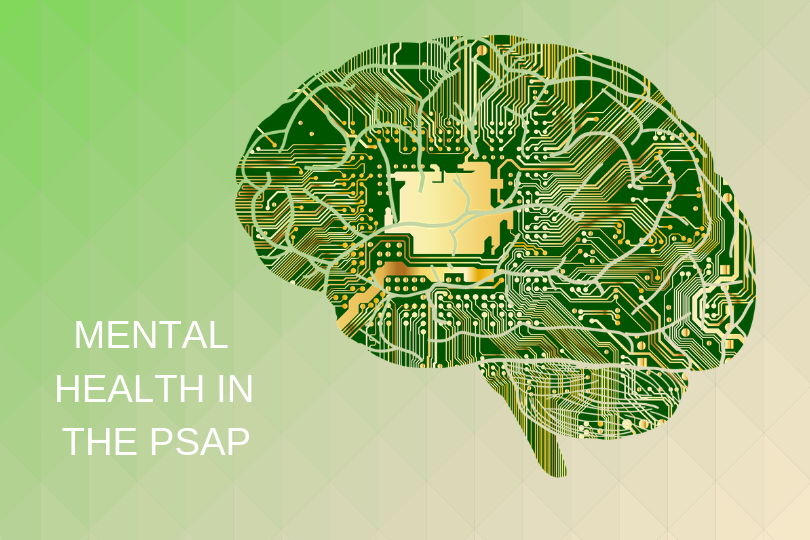 How Does Your PSAP Handle Mental Health?