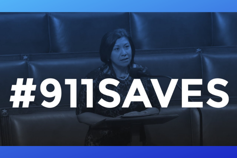 What You Need to Know about the 9-1-1 SAVES Act