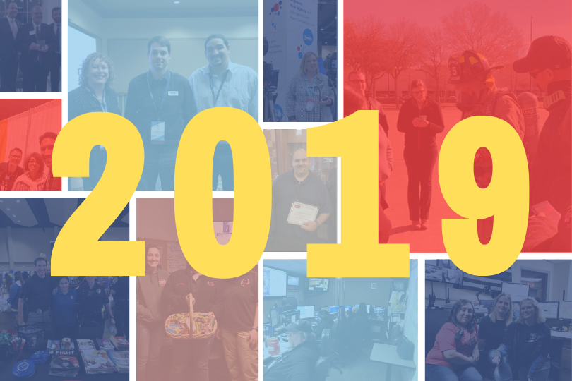 Reflections on 2019 from a 9-1-1 Perspective