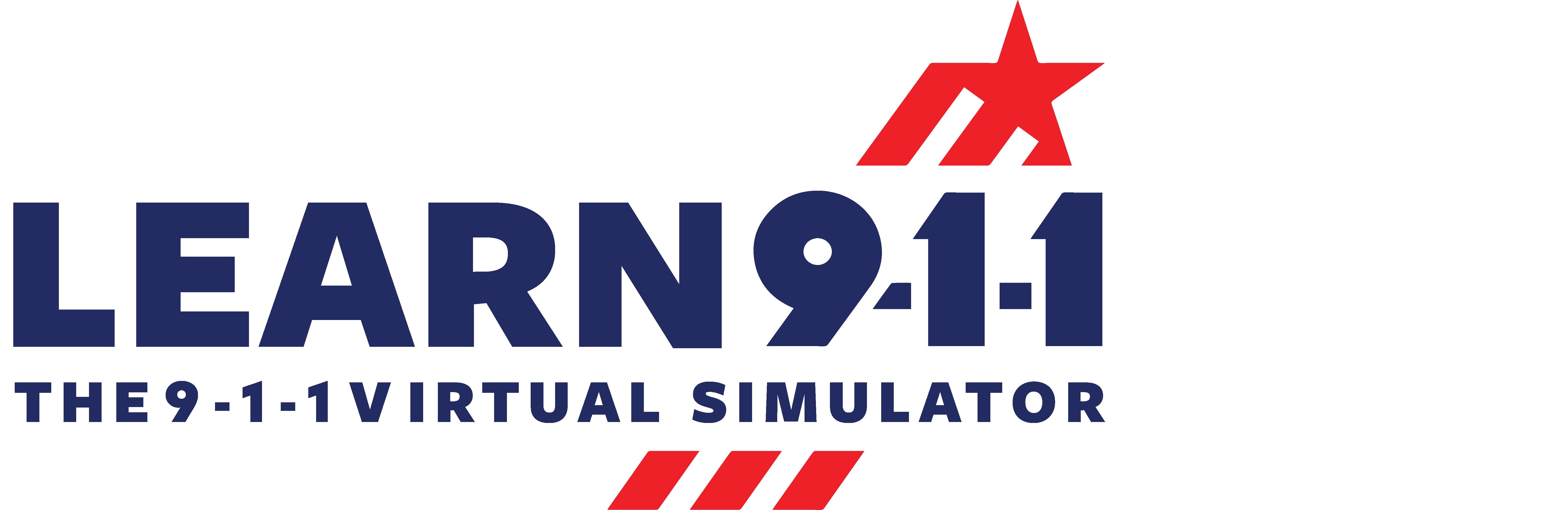 Learn 9-1-1 The 9-1-1 Virtual Simulator